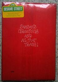 Drawing board 1977 oscar christmas cards 2