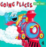 GoingPlaces