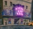 The Kitty Kat Club