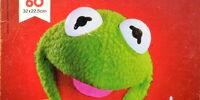 Muppet puzzles (Milton Bradley)