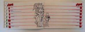 Muppet Diary 1980 - 14