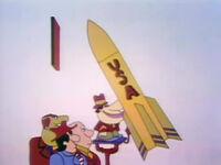 Rocketearlytakeoff