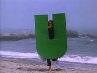 U-beach
