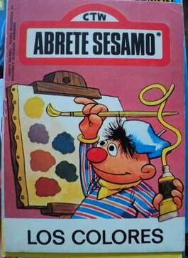 Asmag 02 los colores