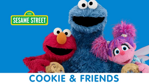 SS-CookieFriends
