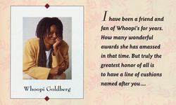 Whoopi recipe quote