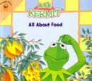 Ask Kermit: All About Food