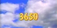 Episode 3650