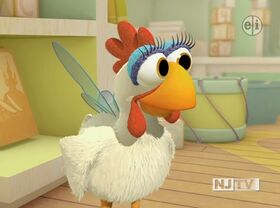AFFS-Peck