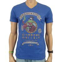 Logoshirt 2011 kermit presenting