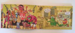 Muppet Diary 1980 - 03