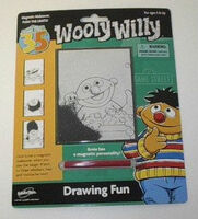Woolywilly-ernie