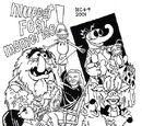 MuppetFest Memories