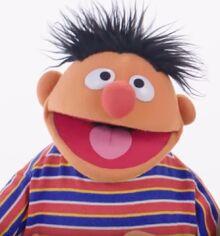 Ernie 2013