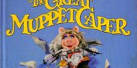 The Great Muppet Caper (storybook)