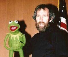 Jim and kermit 2222