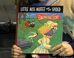 Gina-Spider