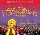 Keep Christmas with You (video)