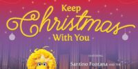 Keep Christmas with You (video)