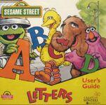 SesameStreetLettersCreativeWonders