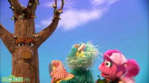 Sesame Street Song Guess the Seasons