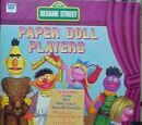 Paper Doll Players