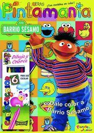 2003 pinta dale color a barrio sesamo
