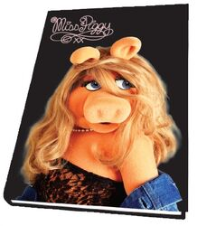 Bb designs journal piggy