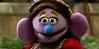 Roxanne (Sesame Street)