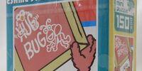 Sesame Street mini puzzles (Artbox)