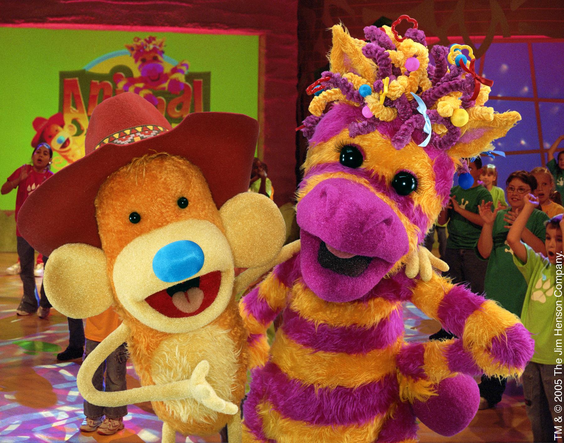 Anything Muppets - Muppet Wiki