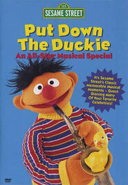 Put Down the Duckie (special)