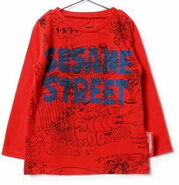 Boofoowoo 2015 sesame shirt 2
