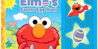 Elmo's Easter Egg Hunt