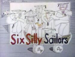 SillySailors