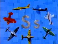 Airplanes.S