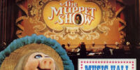 The Muppet Show Music Hall