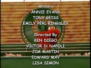 Elmo's World Pets DVD director writer credits