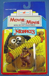 Movie minis 1988 rowlf