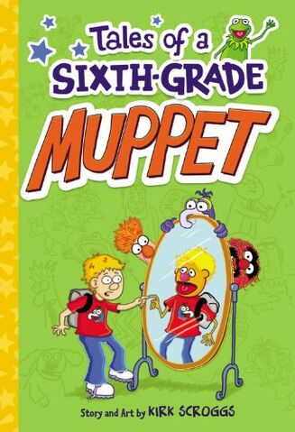 File:Tales of a Sixth-Grade Muppet.jpg