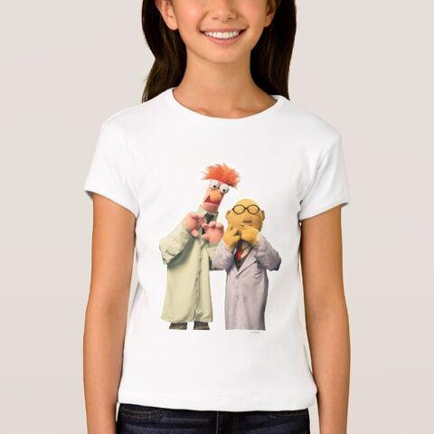 File:Zazzle beaker bunsen photo shirt.jpg