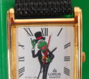 Muppet watches and clocks (Lorus)