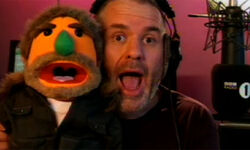 Chris Moyles WHATNOT