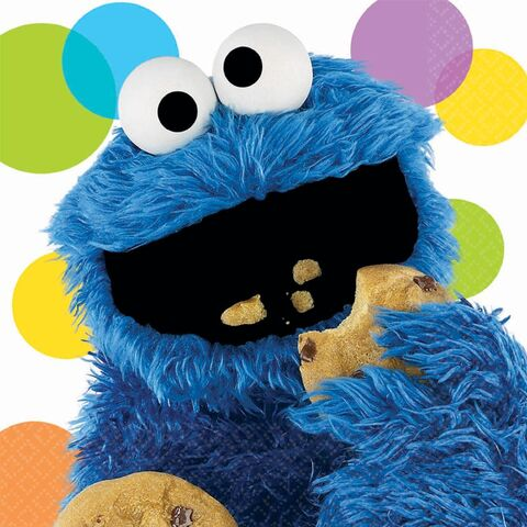 File:Cookie mosnter napkins.jpg