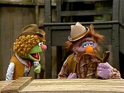 Forgetful Jones Muppet Wiki Fandom Powered By Wikia