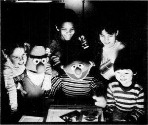 Children's Computer Workshop