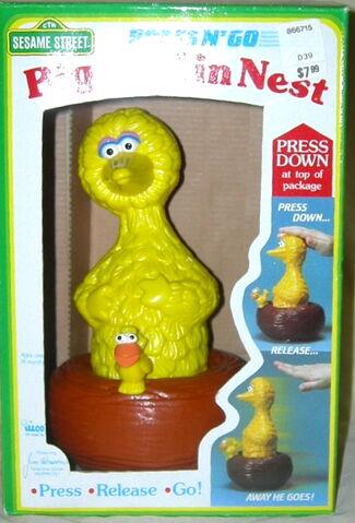 File:Illco 1988 press n go big bird in nest.jpg