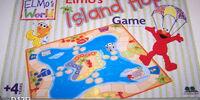 Elmo's Island Hop