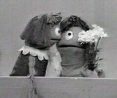 Kiss billy sue mike douglas