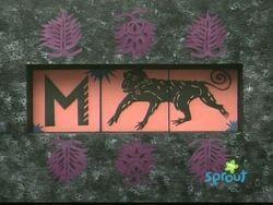 M-flipboards